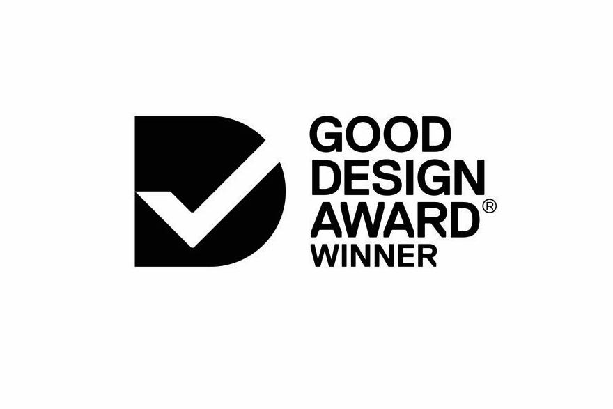 Good Design Award Winner